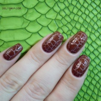 NailLook - Croco #30605