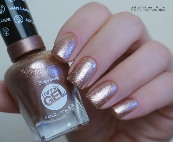 sally hansen 660 terra coppa
